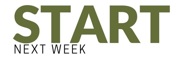 Start Next Week