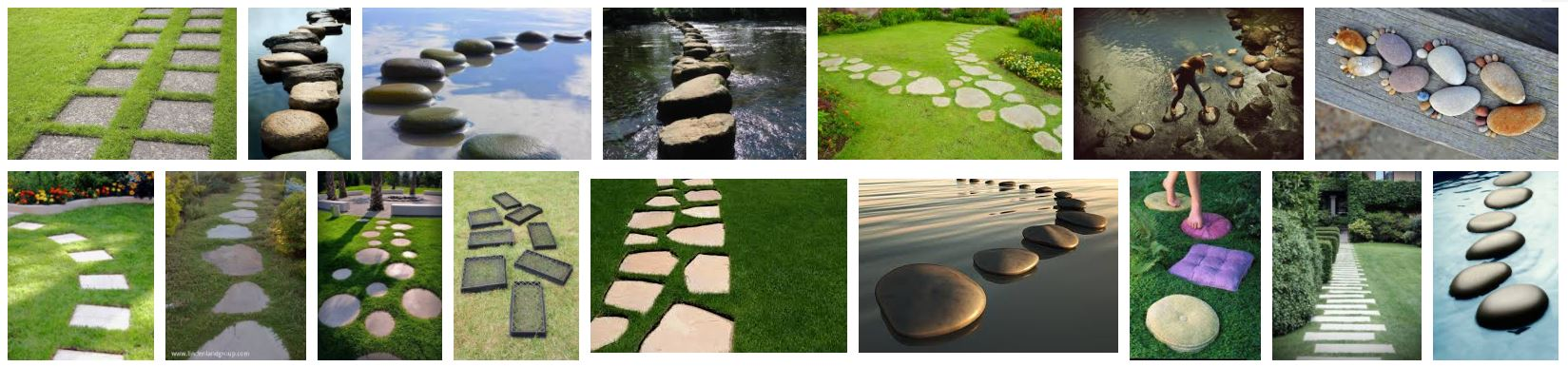 Stepping Stone Wealth
