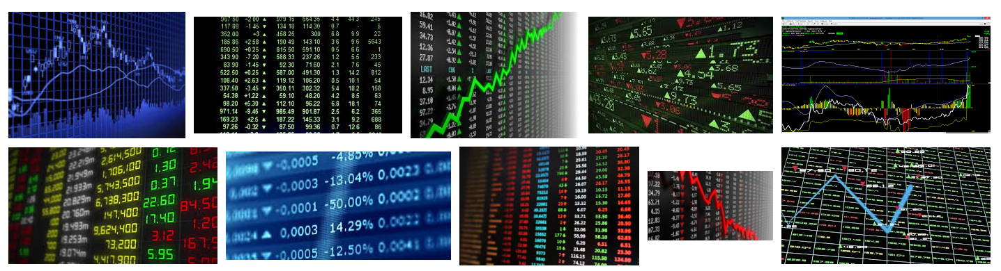 Stock Data HQ