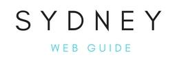 Sydney Web Guide