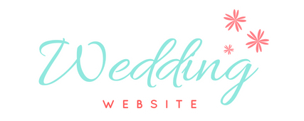 That Wedding Website
