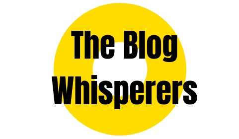 The Blog Whisperers