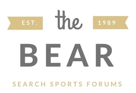 The Bear Sports Forum