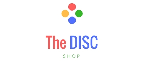 The Disc Shop
