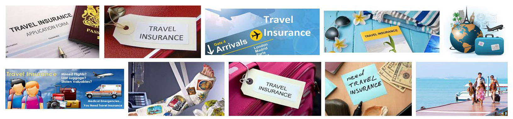 Travel Insurance Brokers