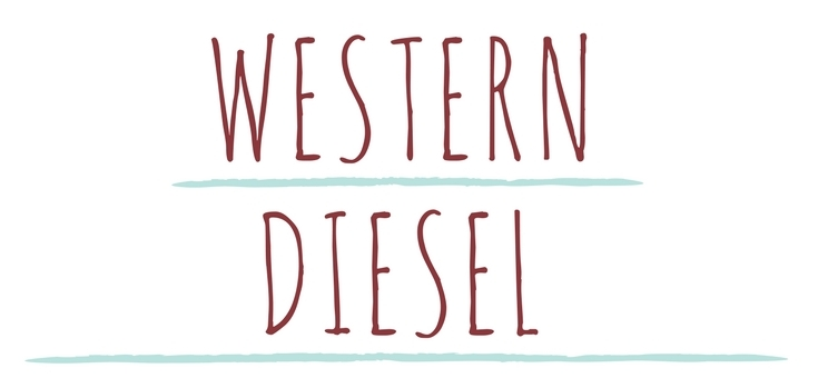 Western Diesel