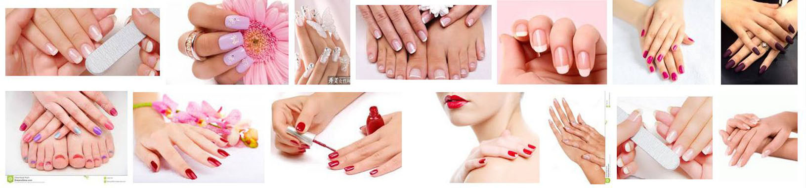 Nails, Fashion and Style